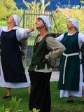 Journées du patrimoine 2016 -Pièce de théâtre