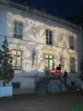 Nuit des musées 2018 -Pierres en lumières