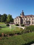 Rendez Vous aux Jardins 2018 -Pique-nique au parc du château de Modave