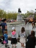 Journées du patrimoine 2016 -Place Napoléon