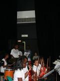 Fête de la musique 2018 - Plateau de l'École de Musique suivi de l'orchestre Crescendo