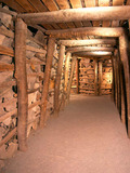 Nuit des musées 2018 -Visite libre de l'exposition Plein feu au musée de la Mine
