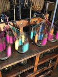 Nuit des musées 2018 -Plongez dans l'ambiance d'une usine textile du XIXe siècle.