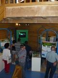 Journées du patrimoine 2016 -Plongez dans l'univers de la meunerie  au moulin de Montjay de Ménetreuil