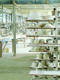 Journées du patrimoine 2016 -Porcelaine de Lot Virebent