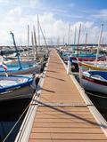 Journées du patrimoine 2016 -Port du Moure Rouge