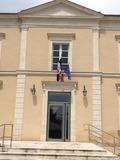 Journées du patrimoine 2016 -Porte ouverte à la mairie