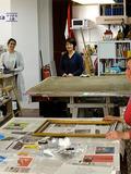 Journées du patrimoine 2016 -Porte ouverte de l'atelier Matsuoka