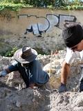 Journées du patrimoine 2016 -Portes ouvertes du chantier de fouilles archéologiques Inrap