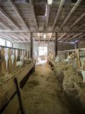Journées du patrimoine 2016 -Portes ouvertes à la chèvrerie du Colombier