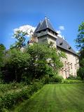 Journées du patrimoine 2016 -Portes ouvertes au château de Chazey-sur-Ain
