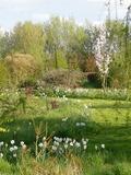 Rendez Vous aux Jardins 2018 -Portes ouvertes au Jardin Botanique du Val d'Yser