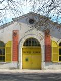 Journées du patrimoine 2016 -Portes ouvertes au théâtre de l'Aquarium