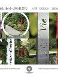 Rendez Vous aux Jardins 2018 -Portes ouvertes de L'Atelier-Jardin de F'Chasta Créations