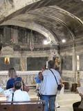 Journées du patrimoine 2016 -Portes ouvertes de l'église et de la crypte