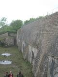Journées du patrimoine 2016 -Pouilley-les-Vignes (la Crête) -  Ouvrages 1 et 4 (1889/93)