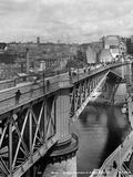 Journées du patrimoine 2016 -Pour ou contre le pont tournant ?