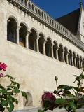 Journées du patrimoine 2016 -Visite de la Préfecture de l'Yonne