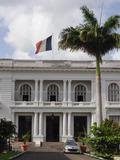 Journées du patrimoine 2016 -Préfecture de la Martinique