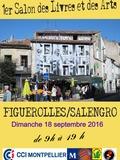 Journées du patrimoine 2016 -Salon des livres et des arts