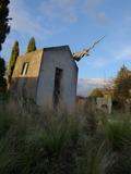 Rendez Vous aux Jardins 2018 -Exposition d'oeuvres d'art contemporain : écrites, peintes, sculptées, musicales, dans l'écrin de verdure du jardin.