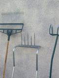 Rendez Vous aux Jardins 2018 -Présentation d'outils ergonomiques
