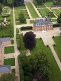 Rendez Vous aux Jardins 2018 -Visite guidée du parc du chateau de Bois-Héroult