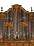Journées du patrimoine 2016 -Présentation des orgues de l'église St Michel