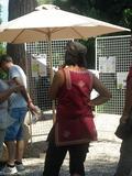 Journées du patrimoine 2016 -Présentation des travaux de l'Unité expérimentale Villa Thuret de l'INRA