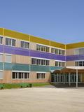 Journées du patrimoine 2016 -Présentation du Collège Jean Vilar et de sa réhabilitation à Chalon-sur-Saône