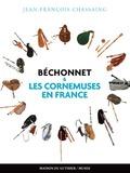 Journées du patrimoine 2016 -Présentation du nouveau livre «Bechonnet & les cornemuses en France»