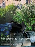 Rendez Vous aux Jardins 2018 -Présentation du travail récent de Pierre Tual, sculpteur.