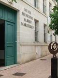 Nuit des musées 2018 -Présentation théâtralisée des collections