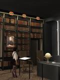 Nuit des musées 2018 -Présentation virtuelle du futur musée