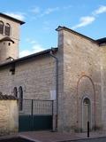 Journées du patrimoine 2016 -Visite commentée du prieuré de La Boisse