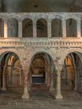 Journées du patrimoine 2016 -Prieuré de Serrabona