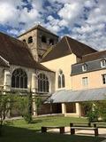 Journées du patrimoine 2016 -Visite commentée du prieuré des bénédictins de Saint-Ayoul