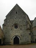 Journées du patrimoine 2016 -Prieuré du Val Saint-Benoît