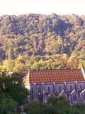 Journées du patrimoine 2016 -Prieuré Notre Dame de Vaux-sur-Poligny