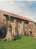 Journées du patrimoine 2016 -Prieuré Saint-Jean-les-Bonshommes à Sauvigny-le-Bois