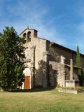 Journées du patrimoine 2016 -Prieuré Sainte Agnès de La Motte de Galaure