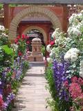 Journées du patrimoine 2016 -Profitez des Journées européennes du patrimoine pour découvrir ou re-découvrir les jardins secrets.