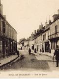 Journées du patrimoine 2016 -Projection commentée de cartes postales anciennes