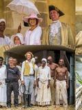 Journées du patrimoine 2016 -Ville du Carbet : Documentaire