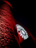 Nuit des musées 2018 -Projection lumineuse sur la façade principale