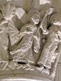 Journées du patrimoine 2016 -Projection sur les chapiteaux