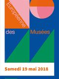 Nuit des musées 2018 -Projections « La classe, l'oeuvre : des CLIPS ! »