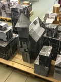 Nuit des musées 2018 -Projet