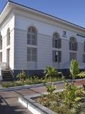 Journées du patrimoine 2016 -Promenade à la bibliothèque départementale