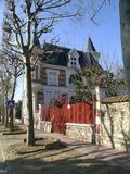 Journées du patrimoine 2016 -Promenade architecturale du quartier de la Varenne